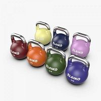 Eleiko Competition