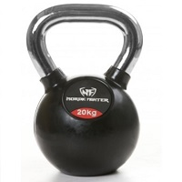 NordicFighter Chrome kettlebell