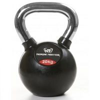 NordicFighter Chrome Kettlebell  4-32 Kg | Pris från 129 kr