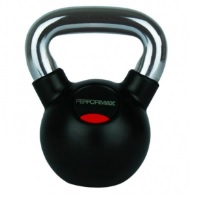 Kettlebell Chrome